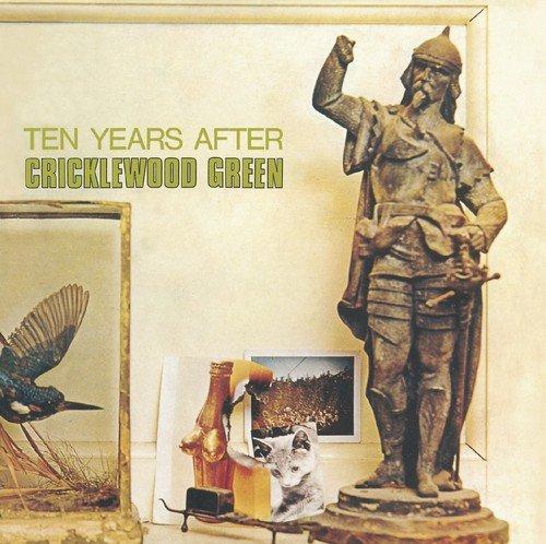 Preisvergleich Produktbild Cricklewood Green