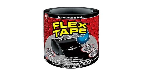 ukYukiko Super Strong Flex Tape Leckage Repair Wasserdichtes Band f/ür Schlauchverbindung.