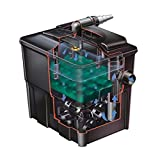 Hozelock Advanced Ecocel 10000 Teichfilter - 10000L Teichvolumen [AP2866] (min 3 Jahre Garantie)