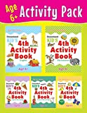 Kid's Activity Age 6+ - Pack (5 Titles)