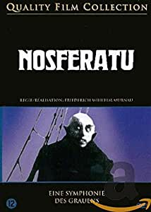 Nosferatu (version restauré)