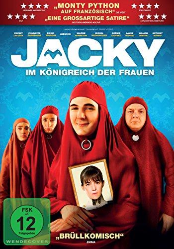Bild von Jacky im Königreich der Frauen