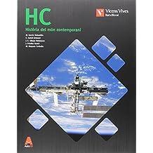 HC N/E + ANNEX HISTORIA MON CONTEMPORANI N/C: HC. Història Del Món Contemporani I Annex Història De L'Art. Aula 3D: 000002 - 9788468238937