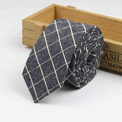 LLTYTE Kommerziellen Baumwolle Krawatte Klassische Farbe Patchwork Nähen Krawatte Schöne Regenbogen Mens Schmale Krawatten Designer Handgemachte Krawatten