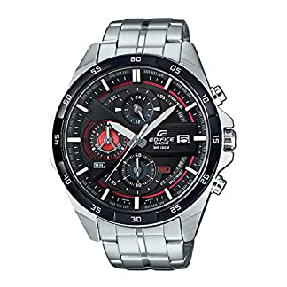 Casio Edifice Analog Multi-Colour Dial Men's Watch – EFR-556DB-1AVUDF (EX361)