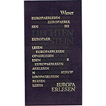 Europa Erlesen Liechtenstein