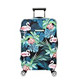 Meijunter Drôle Modèle Bagage Baggage Couverture Sachet Élastique Antipoussière Valise Protecteur Zipper 18