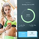 Qewmsg COOSPO Brustgurt ANT Bluetooth V4.0 Wireless Fitness Sport Pulsmesser