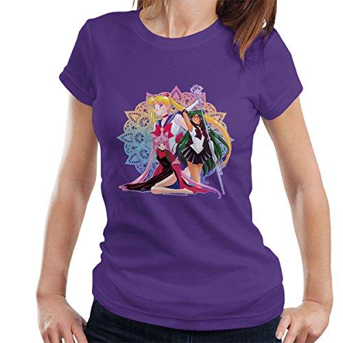 Camiseta Sailor Moon - Sailor Moon