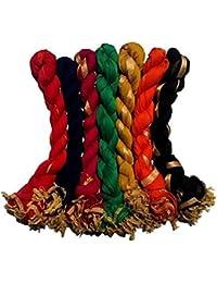 Women Set 6 Dupatta Set For Multi Color (MULTI_DUPATTA)