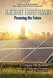 Image de Renewable Energy Finance:Powering the Future