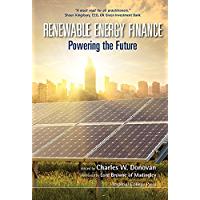 Renewable Energy Finance: Powering The Future