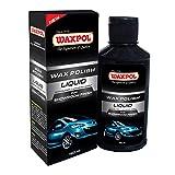 #3: Waxpol ASF820 Showroom Finish Liquid Car Polish (150 ml)