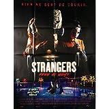 THE STRANGERS : PREY AT NIGHT Affiche de film - 120x160 cm. - 2018 - Christina Hendricks, Johannes Roberts
