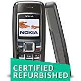 (Renewed) Nokia 1600 (Black)