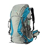 Best External Frame Backpacks - Tofine External Frame Hiking Backpack Trip Backpacking Camping Review