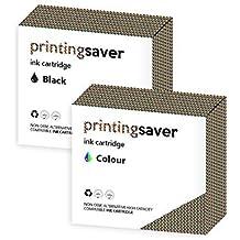 SET de cartuchos de tinta compatibles para LEXMARK X4800, X4850, X4875, X4950, X4975, X4975ve, X6570, X6575, X7550, X7675, X9350, X9350 Business Edition, X9575, P350, Z1520 impresoras
