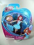 Winx : Bloom : Harmonix Collection : 3.75' by Jakks