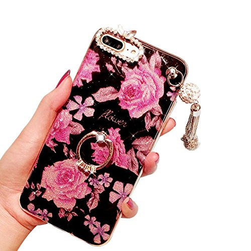girlyard custodia iphone 7 fiore