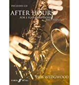 [(After Hours: (Saxophone and Piano))] [ By (composer) Pam Wedgwood ] [March, 2005]