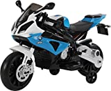 Best BMW Kids Electric - Kids BMW 1000 RR Ride on Electric Battery Review