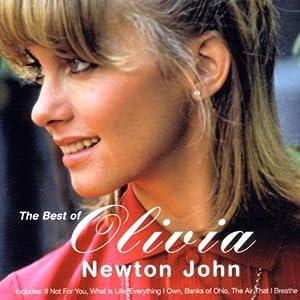Olivia Newton John -  Best of
