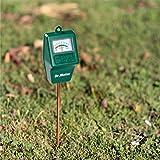 Testeurs de sol, Dr.Meter® Humidimètre de capteur, le moniteur de l'eau du sol, Hydromètre pour le jardinage, l'agriculture