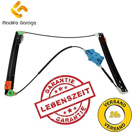 Madlife Garage 8E0837461B Reparatursatz Elektrisch Fensterheber Vorne Links