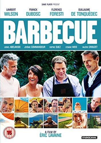 Barbecue [ NON-USA FORMAT, PAL, Reg.2 Import - United Kingdom ] by Lambert Wilson