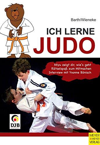 Ich lerne Judo