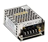 #7: Easy Electronics 24 Volt - 2 AMP DC SMPS Power Supply (24v- 2a)