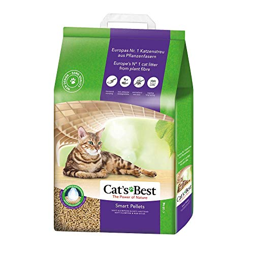 Cat 's Best Nature Gold Katzenstreu 10 Kg