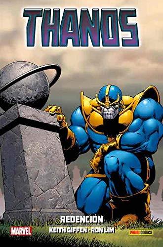 Thanos. Redención