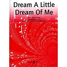 """Dream a Little Dream of Me"": (Piano, Vocal, Guitar)"