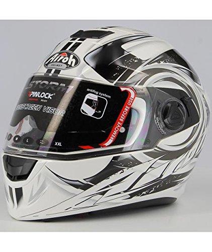 Airoh casco da moto rd11.
