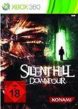 Produkt-Bild: Silent Hill - Downpour - [Xbox 360]