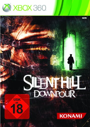 Silent Hill - Downpour - [Xbox 360] - 360 Xbox Horror