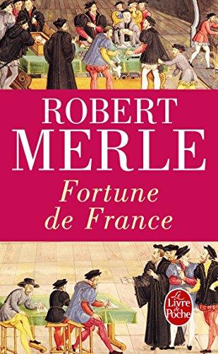 Fortune De France 1 (Fiction, Poetry & Drama) par Merle