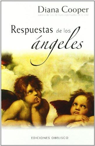 Respuestas de los ángeles (ANGEOLOGÍA)