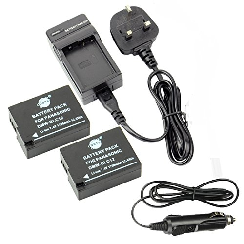 dster-2x-dmw-blc12-replacement-battery-dc114u-travel-and-car-charger-adapter-for-panasonic-lumix-dmc