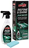 Best Clay Bars - Turtle Wax FG7605 Green Line Clay Bar Kit Review