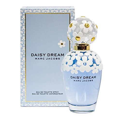 MARC JACOBS Daisy Dream EDT Va100 ml, 1er Pack (1 x 100 ml)