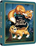 The Fox and the Hound (Blu-ray SteelBook) (Zavvi Exclusive: The Disney Collection)[UK]