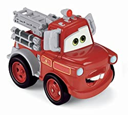 Fisher-Price Shake 'n Go! Disney/Pixar Cars Rescue Mater