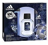 adidas Aroma Juego UEFA League Champions Edition Eau de Toilette...