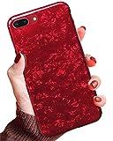 CXvwons Coque iPhone XS, Coque iPhone XS Max Élégant Bling Bling Housse de Protection Case Silicone Anti-Rayures Anti Choc Housse Étui pour Apple iPhone XS/XS Max/XR (iPhone XS Max, 7 z4)
