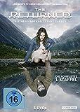 The Returned - Die komplette 1. Staffel [3 DVDs]
