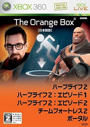 Half-Life 2: The Orange Box[Import Japonais]