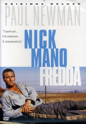 Nick mano fredda(edizione deluxe) [IT Import] -