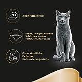 Sheba Fresh & Fine Katzenfutter Herzhafte Komposition, 72 Beutel (72 x 50 g) - 5